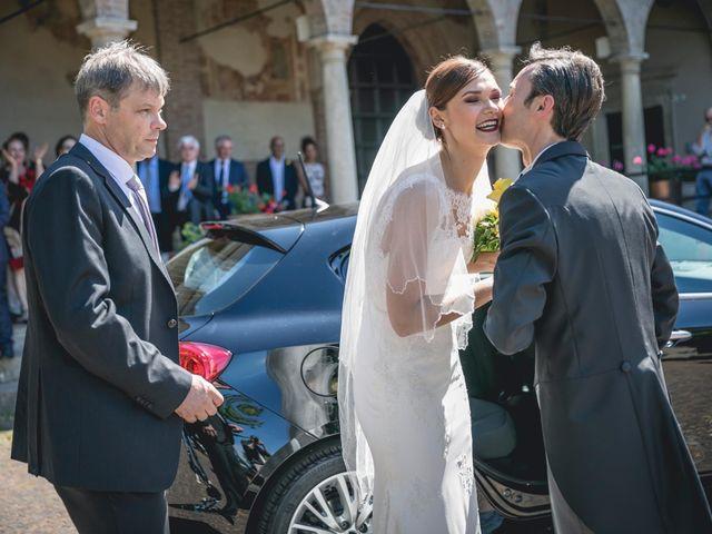 Il matrimonio di Rocco e Victoriya a Rimini, Rimini 25