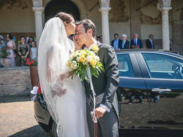 Il matrimonio di Rocco e Victoriya a Rimini, Rimini 26