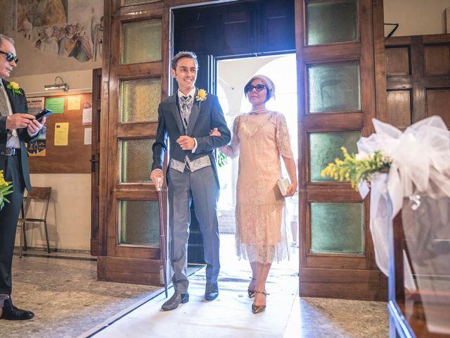 Il matrimonio di Rocco e Victoriya a Rimini, Rimini 27