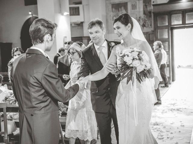 Il matrimonio di Rocco e Victoriya a Rimini, Rimini 28