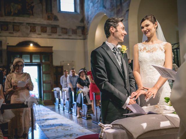 Il matrimonio di Rocco e Victoriya a Rimini, Rimini 31