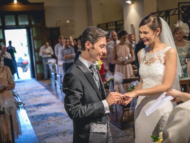 Il matrimonio di Rocco e Victoriya a Rimini, Rimini 32