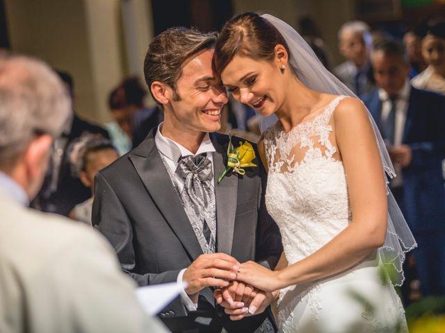 Il matrimonio di Rocco e Victoriya a Rimini, Rimini 33