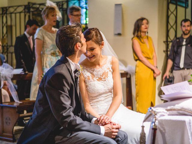 Il matrimonio di Rocco e Victoriya a Rimini, Rimini 34