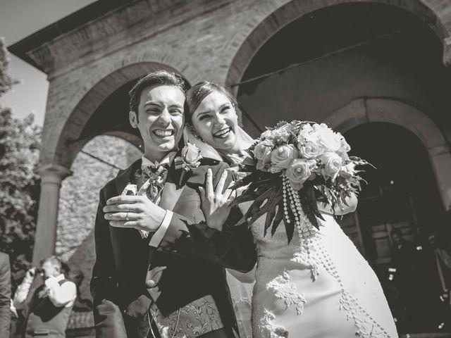 Il matrimonio di Rocco e Victoriya a Rimini, Rimini 35