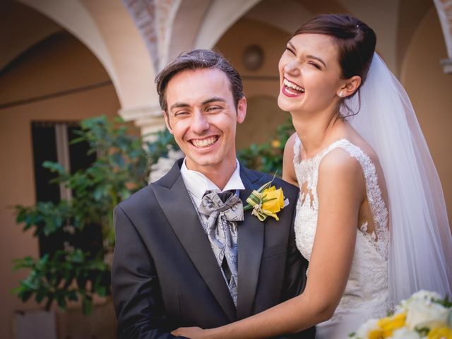 Il matrimonio di Rocco e Victoriya a Rimini, Rimini 37