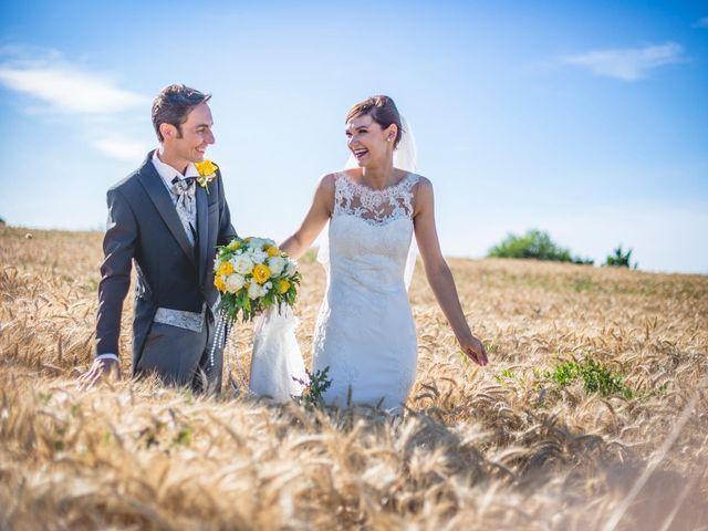 Il matrimonio di Rocco e Victoriya a Rimini, Rimini 38