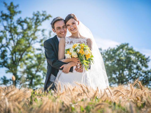 Il matrimonio di Rocco e Victoriya a Rimini, Rimini 40