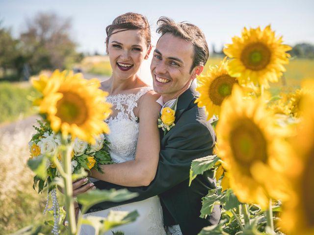 Il matrimonio di Rocco e Victoriya a Rimini, Rimini 43