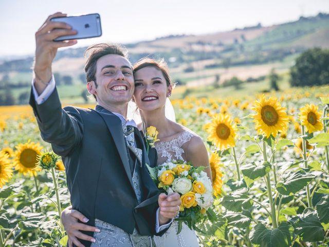 Il matrimonio di Rocco e Victoriya a Rimini, Rimini 44
