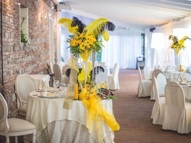 Il matrimonio di Rocco e Victoriya a Rimini, Rimini 50