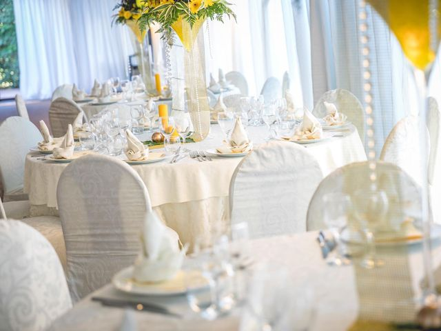 Il matrimonio di Rocco e Victoriya a Rimini, Rimini 51