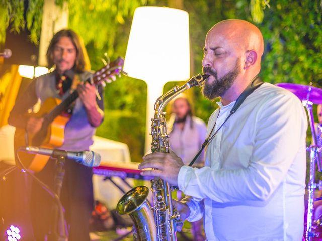 Il matrimonio di Rocco e Victoriya a Rimini, Rimini 54