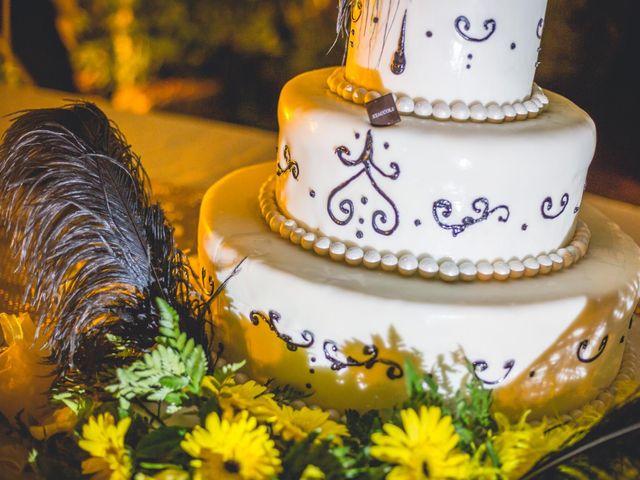 Il matrimonio di Rocco e Victoriya a Rimini, Rimini 56