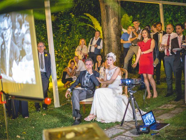 Il matrimonio di Rocco e Victoriya a Rimini, Rimini 57