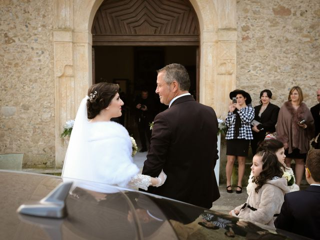 Il matrimonio di Giuseppe e Alessia a Rocca di Neto, Crotone 10