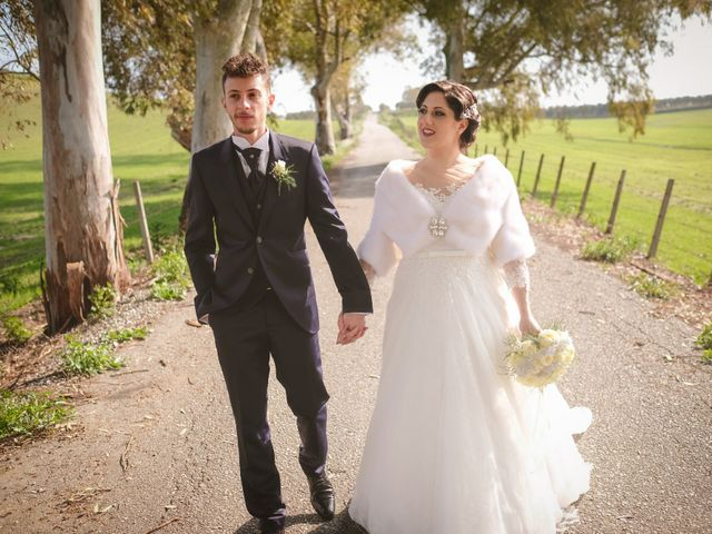 Il matrimonio di Giuseppe e Alessia a Rocca di Neto, Crotone 12