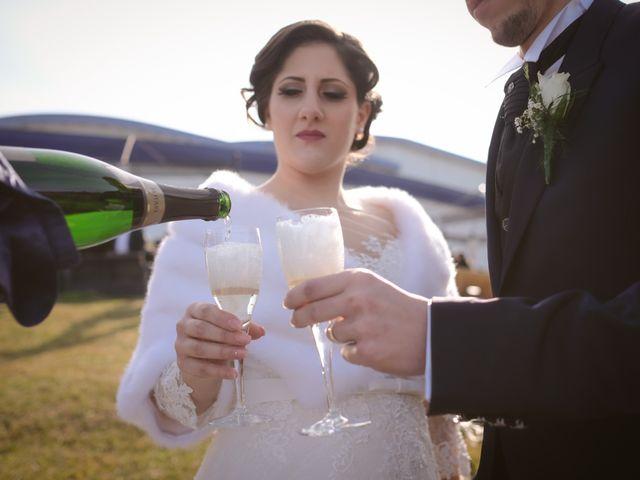 Il matrimonio di Giuseppe e Alessia a Rocca di Neto, Crotone 16