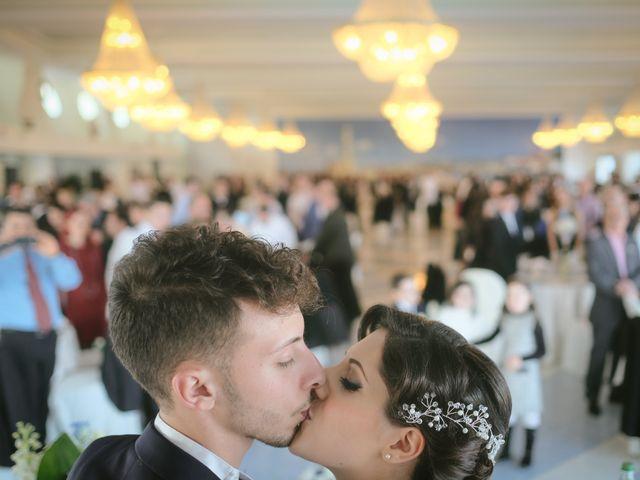 Il matrimonio di Giuseppe e Alessia a Rocca di Neto, Crotone 19