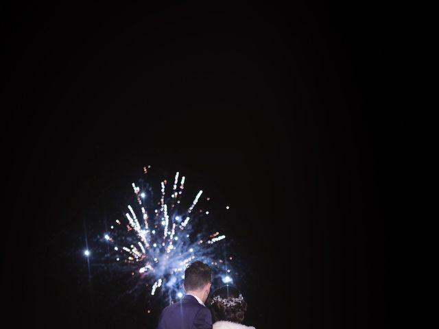 Il matrimonio di Giuseppe e Alessia a Rocca di Neto, Crotone 22