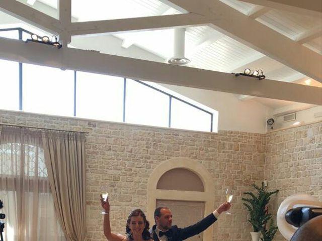 Il matrimonio di Gianni e Valentina a Martina Franca, Taranto 3