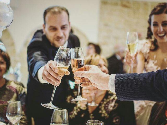 Il matrimonio di Gianni e Valentina a Martina Franca, Taranto 5