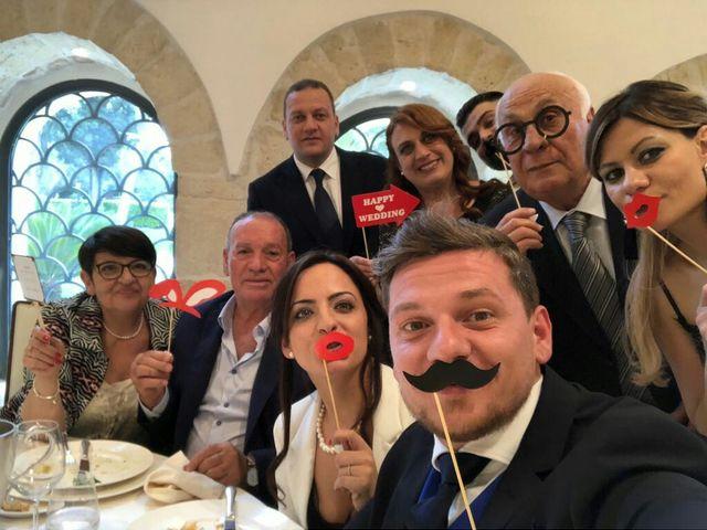 Il matrimonio di Gianni e Valentina a Martina Franca, Taranto 8