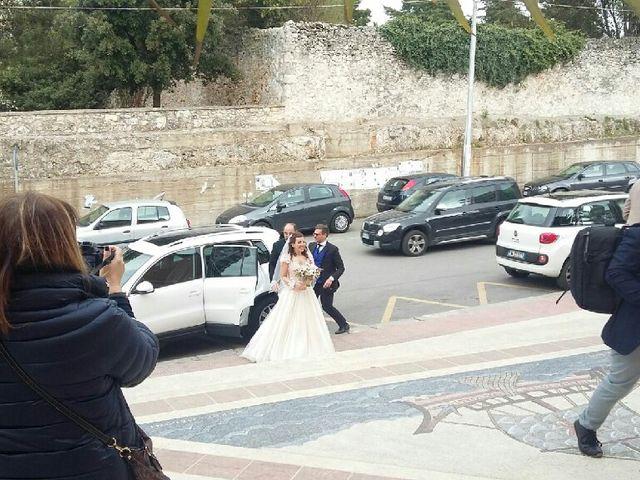 Il matrimonio di Gianni e Valentina a Martina Franca, Taranto 9