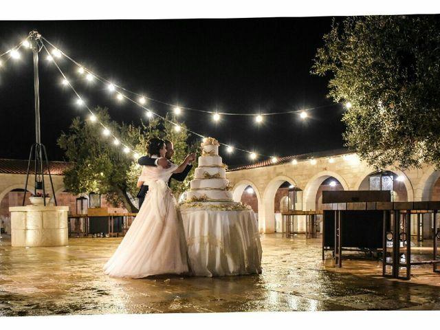 Il matrimonio di Gianni e Valentina a Martina Franca, Taranto 12