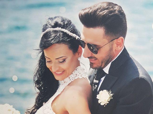 Il matrimonio di Salvatore e Teresa a Napoli, Napoli 2