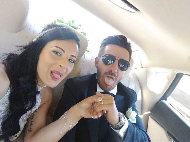 Il matrimonio di Salvatore e Teresa a Napoli, Napoli 3
