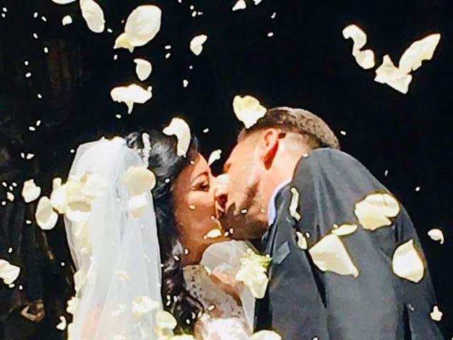 Il matrimonio di Salvatore e Teresa a Napoli, Napoli 5