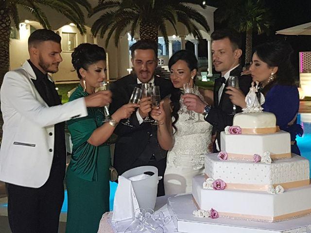 Il matrimonio di Salvatore e Teresa a Napoli, Napoli 8