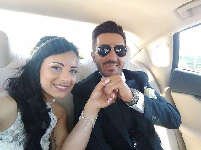 Il matrimonio di Salvatore e Teresa a Napoli, Napoli 9