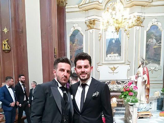 Il matrimonio di Salvatore e Teresa a Napoli, Napoli 11