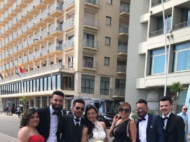 Il matrimonio di Salvatore e Teresa a Napoli, Napoli 12