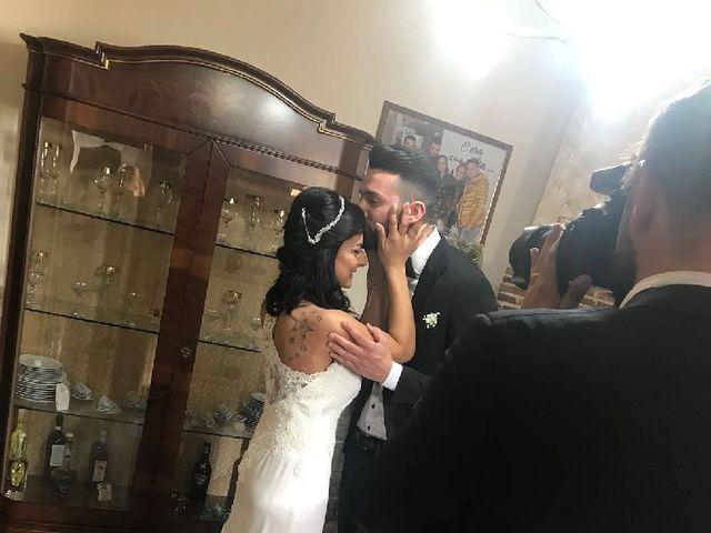 Il matrimonio di Salvatore e Teresa a Napoli, Napoli 13