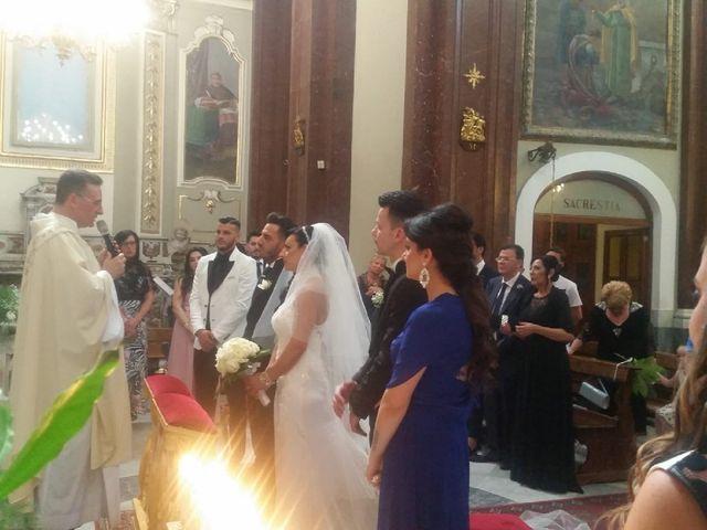 Il matrimonio di Salvatore e Teresa a Napoli, Napoli 15