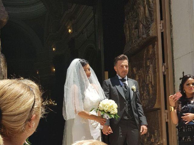 Il matrimonio di Salvatore e Teresa a Napoli, Napoli 16