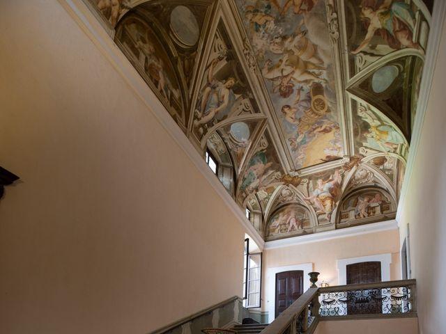 Il matrimonio di Fabio e Irene a Bareggio, Milano 3