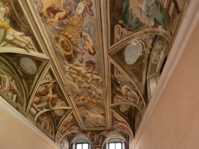 Il matrimonio di Fabio e Irene a Bareggio, Milano 4