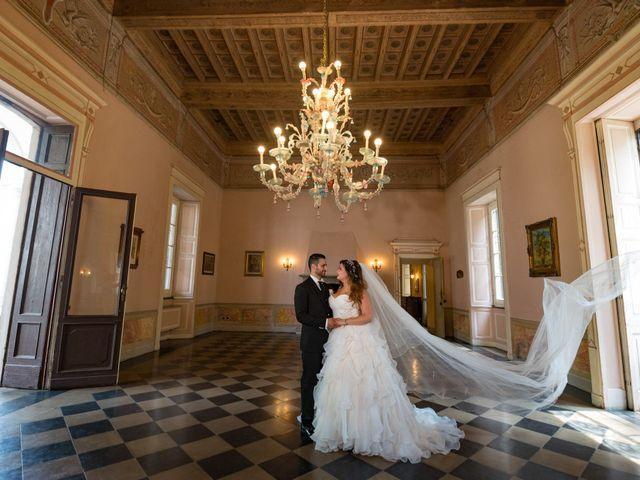 Il matrimonio di Fabio e Irene a Bareggio, Milano 5