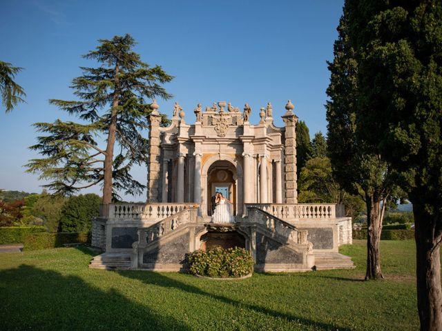 Il matrimonio di Fabio e Irene a Bareggio, Milano 12