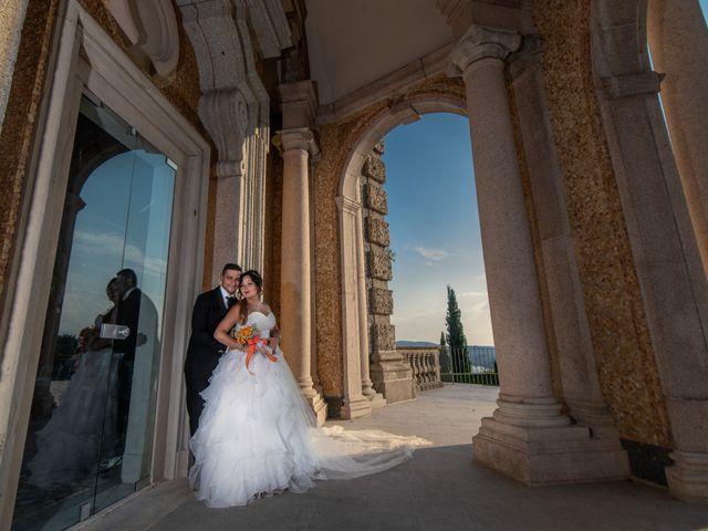 Il matrimonio di Fabio e Irene a Bareggio, Milano 13
