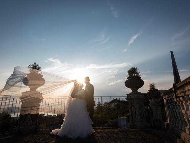 Il matrimonio di Fabio e Irene a Bareggio, Milano 17
