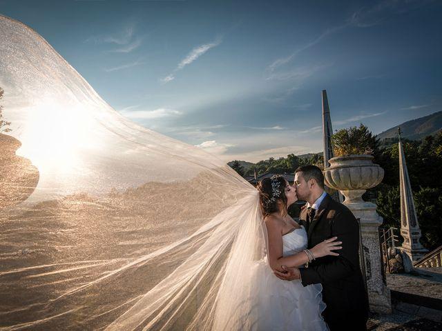 Il matrimonio di Fabio e Irene a Bareggio, Milano 18