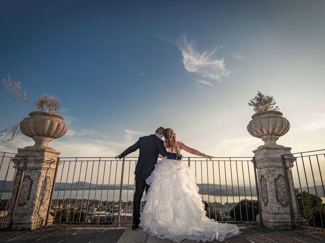 Il matrimonio di Fabio e Irene a Bareggio, Milano 1