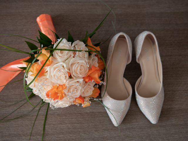 Il matrimonio di Fabio e Irene a Bareggio, Milano 23