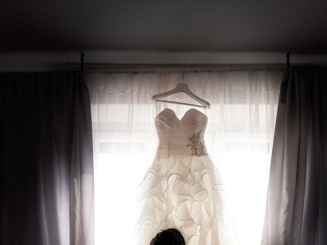 Il matrimonio di Fabio e Irene a Bareggio, Milano 26
