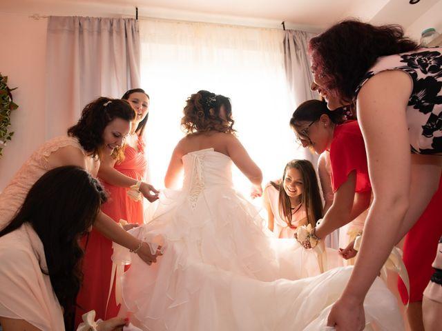 Il matrimonio di Fabio e Irene a Bareggio, Milano 29